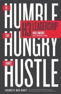 H3 Leadership by Brad Lomenick
