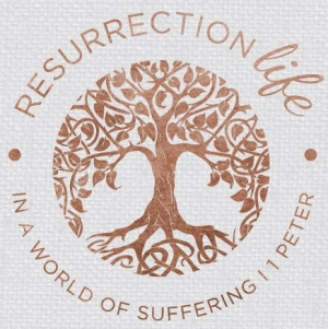 Resurrection Life in suffering