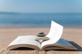Summer Reading Photo