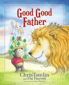 Good Good Father Book