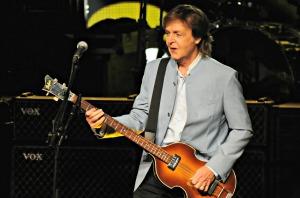 Paul at Summerfest