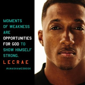 Lecrae Quote