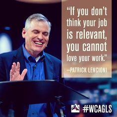 Patrick Lencioni Quote