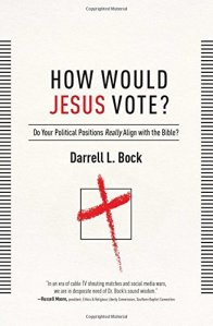 how-would-jesus-vote