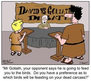 Doug Michael's Cartoon of the Doug Michael's Cartoon of the Week