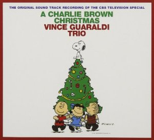 A Charlie Brown Christmas – Vince Guaraldi Who doesn't love this music that we get to hear each year as we watch the classic cartoon A Charlie Brown Christmas?