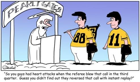 doug-michael-cartoon